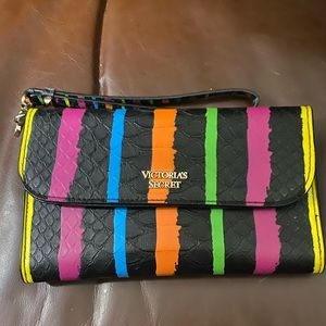 Victoria's Secret Clutch Wallet New